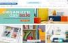 美国存储和组织商店:The Container Store