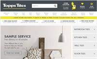 英国最大的瓷砖专家:Topps Tiles