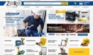 德国专业工具网上商店:Zoro