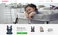 BabyBjorn德国官网:受好莱坞明星青睐的婴儿背带