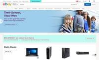 eBay加拿大站:eBay.ca