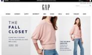 Gap加拿大官网:Gap Canada