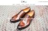 Paul Evans:直销奢侈男士鞋类