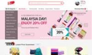11街马来西亚:11street Malaysia