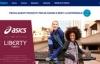 ASICS意大利官网:日本跑鞋运动品牌