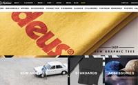 Deus Ex Machina美国:后现代活动的商场