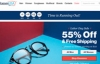 美国眼镜网:GlassesUSA