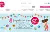 新加坡母婴用品闪购网站:Foxysales