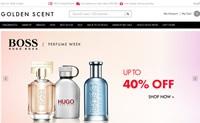 阿联酋香水和化妆品护肤品购物网站:Gulden Cent