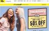 澳大利亚大众价位青少年时尚休闲品牌:Jay Jays
