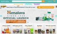 马来西亚第一健康商店:Koyara