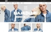 Lee牛仔裤澳大利亚官网:美国著名牛仔裤品牌