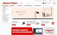 西班牙最大的电脑和电子商店:MediaMarkt西班牙