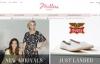 澳大利亚最大的女装零售商:Millers