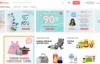 印尼最大的婴儿用品购物网站:Orami