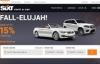 Sixt美国租车:高端豪华车型自驾体验