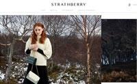 STRATHBERRY苏贝瑞包包官网:西班牙高级工匠手工打造
