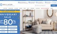 Bellacor:照明和家具