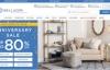 美国照明、家居装饰和家具购物网站:Bellacor