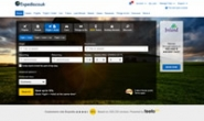 Expedia英国:全球最大的在线旅游公司