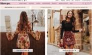 美国时尚在线:Showpo