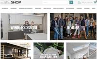澳大利亚独特家居用品在线:The Block Shop