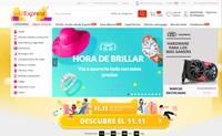 全球速卖通西班牙站:AliExpress西班牙