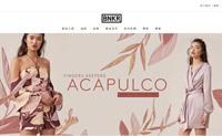 BNKR中国官网:带你感受澳洲领先潮流时尚