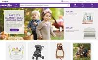 """美国婴儿用品店:Babies""""R""""Us"""