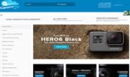 澳大利亚专业和业余摄影师的在线零售商:CameraSky