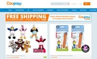 美国狗和猫宠物用品折扣网站:Coupaw