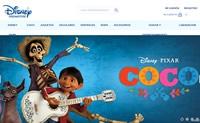 迪斯尼墨西哥梦想商店:Disney Dreamstore