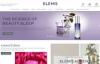 英国第一豪华护肤品牌:Elemis