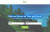 欧铁通票官方在线销售网站:Eurail.com