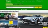 Europcar葡萄牙:葡萄牙汽车和货车租赁