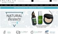 澳大利亚领先的在线美容商店:Facial Co