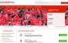 世界顶级足球门票网站:Live Football Tickets