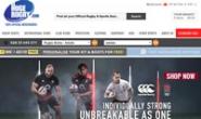 世界领先的在线橄榄球商店:Huge Rugby