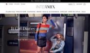 女性奢华牌精品店:INTERMIX