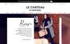 加拿大当代时尚服饰、配饰和鞋类专业零售商和制造商:LE CHÂTEAU