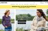 Lands' End英国官方网站:高质量男女服装