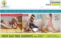澳大利亚儿童和婴儿产品在线商店:Lime Tree Kids