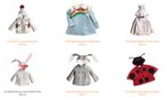 制作精美的儿童冬季外套:Little Goodall