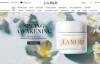 海蓝之谜(LA MER)澳大利亚官方商城:全球高端奢华护肤品牌