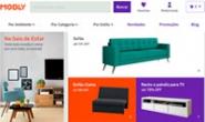 巴西最大的家具及装饰用品店:Mobly