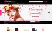 Perfume's Club葡萄牙:香水和化妆品在线