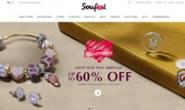 索菲尔珠宝国际官方网站:Soufeel Jewelry
