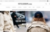 Stylebop台湾:全球最大的奢侈品购物网站之一