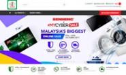 马来西亚最大的电器网站:Senheng