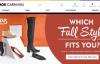 美国最大的家庭鞋类零售商之一:Shoe Carnival